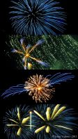 Fireworks: 4th of July_nueve by CobaltKajun