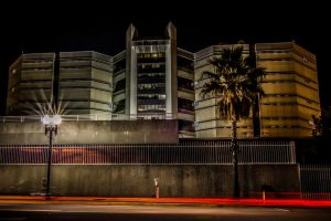 Duval County Jail by 904PhotoPhactory