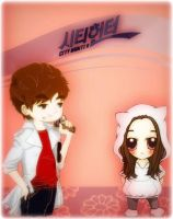 lee young sung kim nana by 2299299