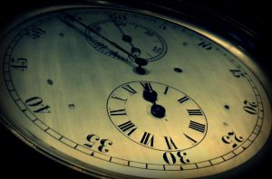 Clock by Corrire