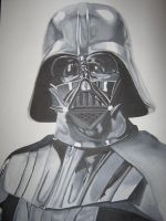 DARTH VADER 1 by demand1