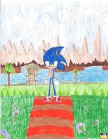 Song: Green Hill Zone by ChaosCreator42