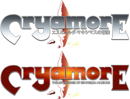 Cryamore Alternate Logo by tenpoundpixel
