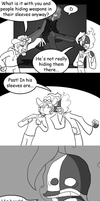 Stating the Obvious by Chess-Man