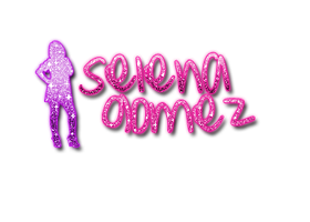 Texto PNG Selena Gomez by CaataBieber