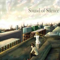 Sound of Silence Cover by Raycchan