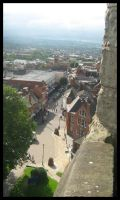 Chesterfield: From Above by angelofmusicuk