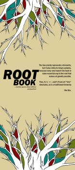 Rootbook by quirkicity