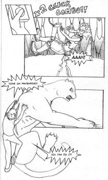 HH round 1 page 21 Jazyr vs coileq by mistermints