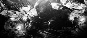 Tag - Crysis 3 by AcCreed