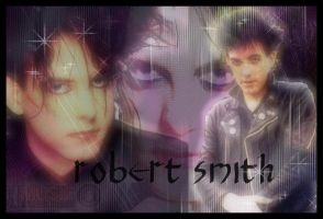 robert smith by chaicure