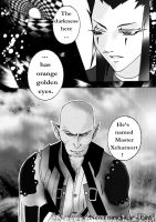 Kingdom Hearts X - page 67 by LostRiddle