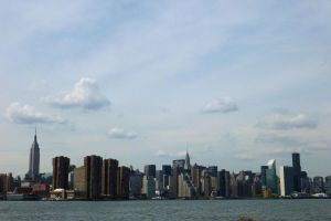 June Date 18 - Empire City East River by LordNobleheart