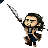 Thorin Cursor by TheMihaelGraham