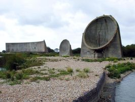 Sound Mirrors by notofthisearth