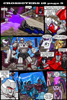 Transformers vs My Little Pony page 5 by kitfox-crimson