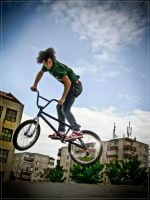 Street riding 1. by Bodomtb