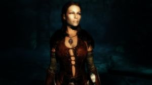 Daughter of Skyrim XXVI by Solace-Grace