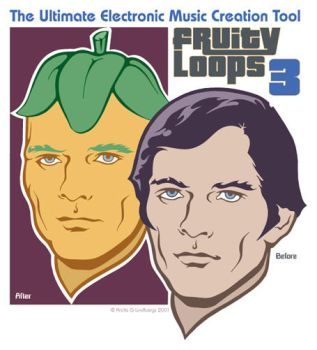 FruityLoops3 v1 by 3qd