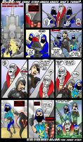 Gi Joe web comic 2 by AlanSchell