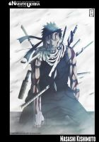 Zabuza Cover by themnaxs