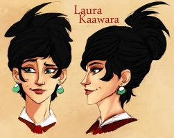 Laura by thereina