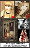 Hizaki in SIMS 2 - download by Bat-Mau
