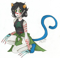 nepeta by DemonicLollipop