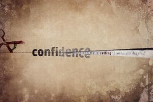 Confidence - A true story by Lung2005