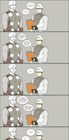 ASSEMBLE: 04 by Hannah-mation