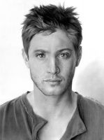 Jensen Ackles 2.0 by hoernchen610