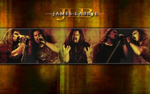 James Labrie by Steve1969