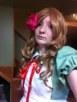 Hungary Cosplay by the-magical-cupcake