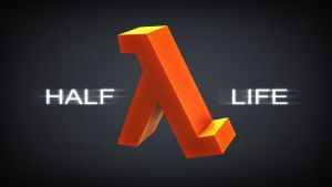 Half-Life Wallpaper Full Hd by error-23