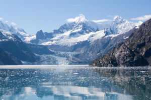 Johns Hopkins Glacier by lilbenger