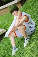 Mell: Midorima 5 by mellysa