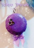 Macaroon Dream Necklace2 by Tokyo-Trends