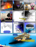 Sonic the Hedgehog Z #7 Pg. 4 May 2014 by CCI545