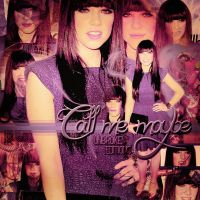 Call me maybe by Unbroken-Editions
