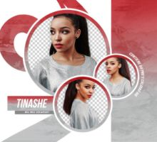 Pack Png 26 - Tinashe by DUA-PNGS