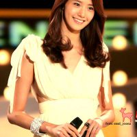 the queen Yoona by SujuSaranghae