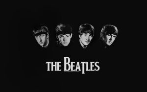 The Beatles by lisong24kobe