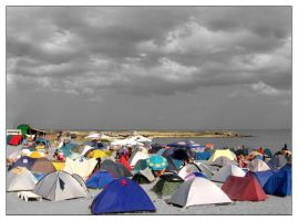 tents by Crusher2006