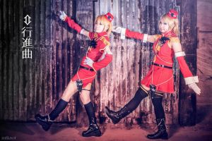 VOCALOID: This Way by churian