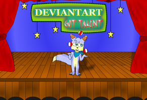 Nike's Got Talent by Tails230