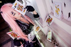 Vocaloid - Poker Face - 17 by Kurisuhime