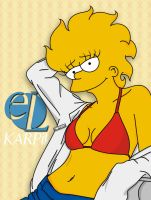 Lisa Marie Simpson10 by el-KARPik