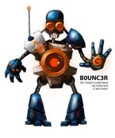 Bouncer Concept by SquirrelGutz