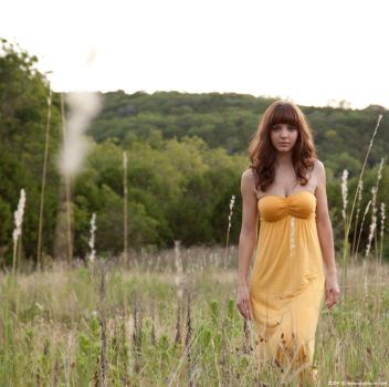 Yellow II by subdeviant
