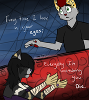 Every Time by Negative-Cation